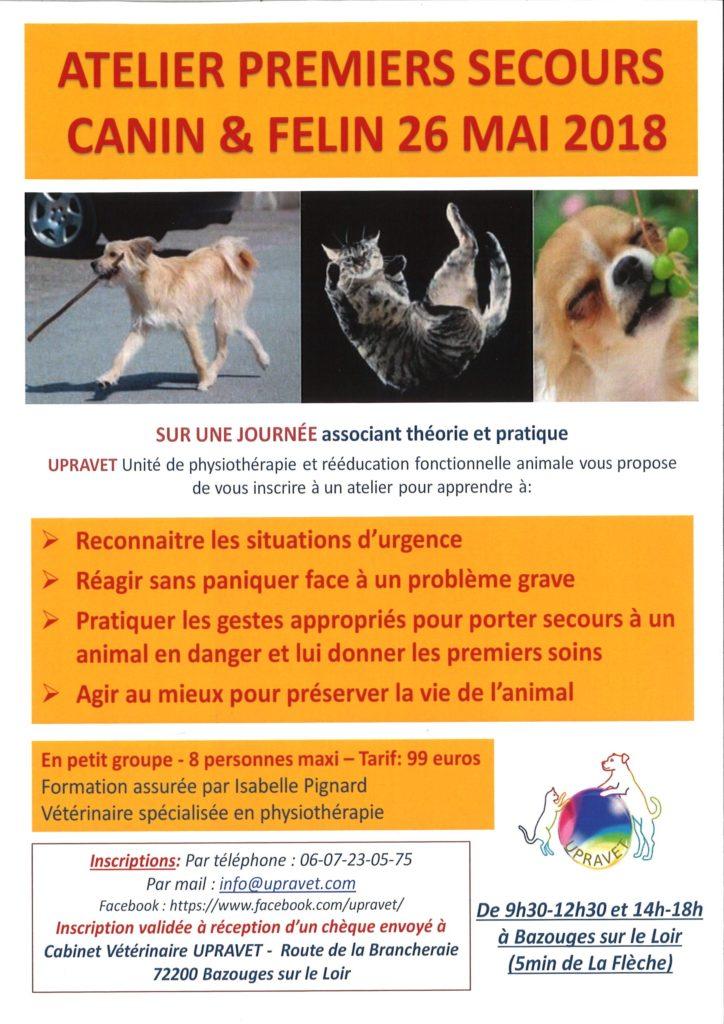 ateliers canin felin 26-05-18